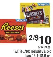 Hershey's Big Bag