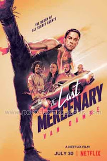 El Último Mercenario (2021) WEB-DL 1080P Latino [GD-MG-MD-FL-UP-1F] LevellHD