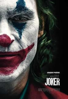 Joker First Look Poster 1