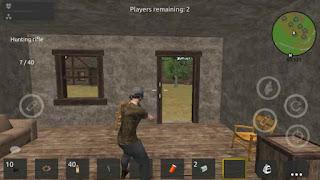 TIO: Battlegrounds Royale v1.96 Mod