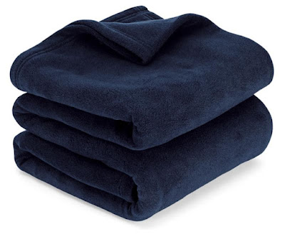 Medium Weight Fleece Blankets