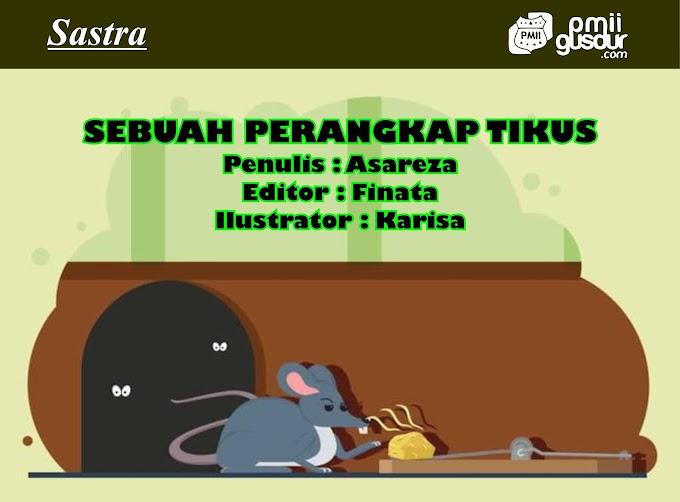 Sebuah Perangkap Tikus