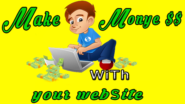 how to make money off your website with Traffic-Bot-EDITION 2018