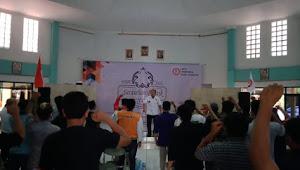 Ahmad Baedhowie ; Poin Penting Sarasehan Politik Aktivis Muda Lintas  Partai Di GOW Subang