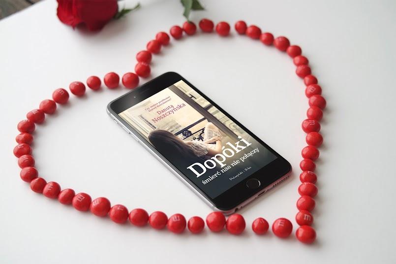 Dopóki śmierć nas nie połączy - Danuta Noszczyńska