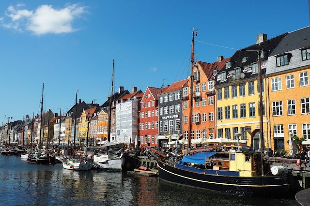 Copenhagen: Where to eat