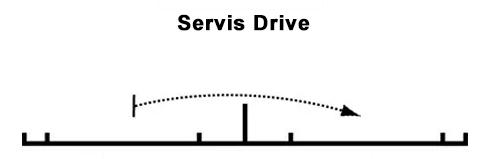Servis Drive