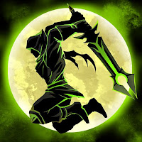 Shadow of Death: Dark Knight - Stickman Fighting Apk Mod Dinheiro Infinito