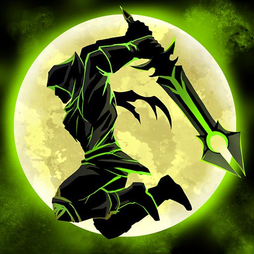 Shadow of Death: Dark Knight - Stickman Fighting v1.73.0.0 Apk Mod [Dinheiro Infinito]