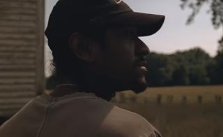 Lloyd Tru music video
