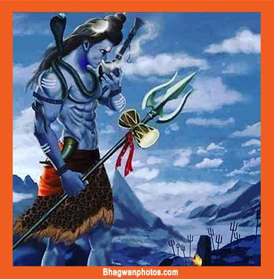 Hd Wallpapers Mahadev