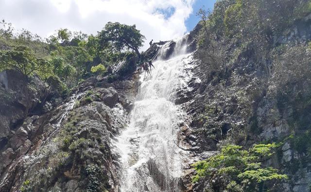 Prefeitura proíbe acesso a cachoeiras, clubes e outros setores em Jacobina - Confira