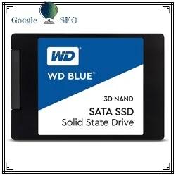 install SSD
