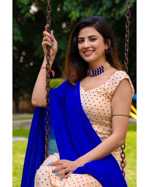 Saanvi Dhiman  (Indian Actress) Wiki, Age, Height, Family, Career, Awards, and Many More...