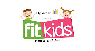Let your kids play, learn and stay fit with HyperCITY 'Fit Kids'