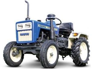 Swaraj 717 chhota-Tractor Price