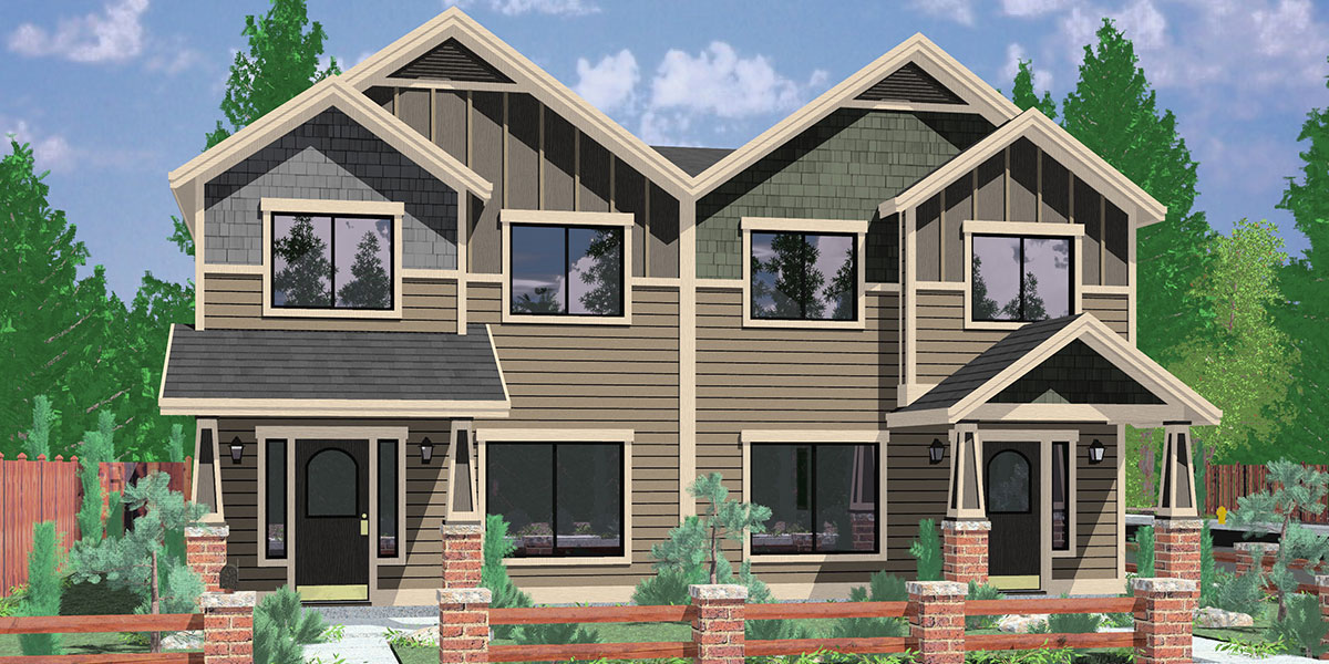 Duplex Lake Home Floor Plans on 1000 sq ft, modern 2 story, 1920s luxury apartment, 900 sq ft, one story garage, barn style, 2 bedroom two bath, for 24x60,