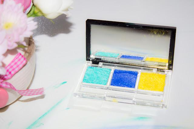 DIY : Réaliser sa propre palette de fards à paupières