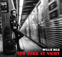 Willie Nile's New York At Night