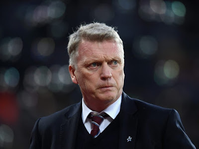 Moyes in line for West Ham return as Pellegrini sacked by struggling club