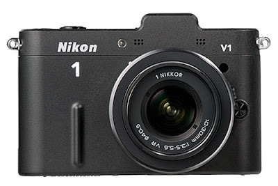 Nikon 1 V1 Software and Firmware Download