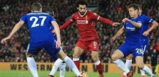 مشاهدة مباراة ليفربول وتشيلسي بث مباشر اليوم الأحد 6-5-2018 في بطولة الدوري الإنجليزي
