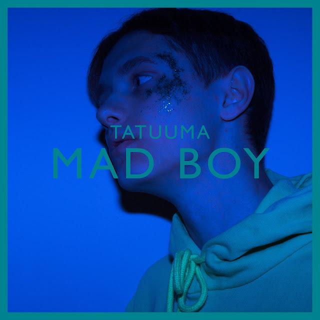 Tatuuma — Mad Boy (Album Cover)
