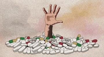 A Grande Pharma esconde as curas?