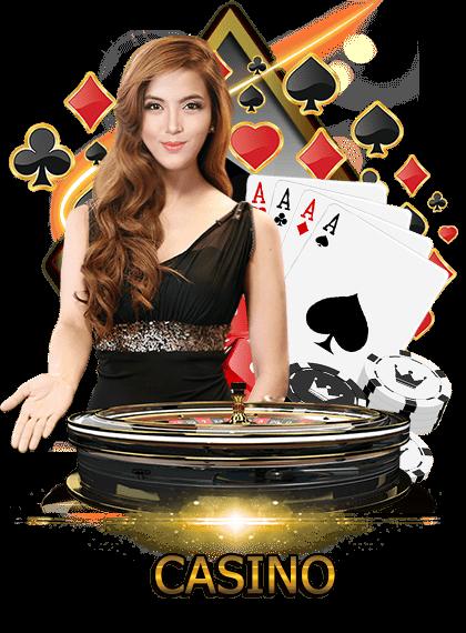 Matematika Permainan Casino Online Mudah Menang