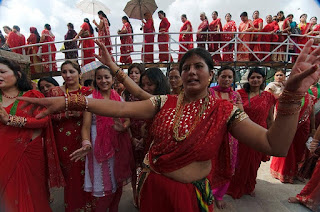 sawan-women-function