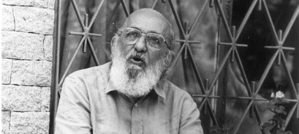 Las 50 mejores frases de Paulo Freire