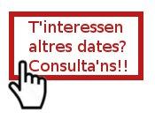 Formulari altres dates