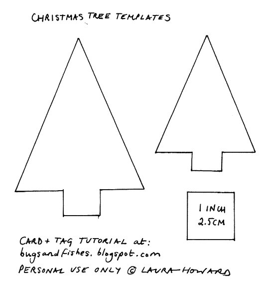 Bugs And Fishes By Lupin How To Minimalist Neon Triangle Tree Coloring Page