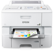 Work Driver Download Epson Workforce Pro WF-6090