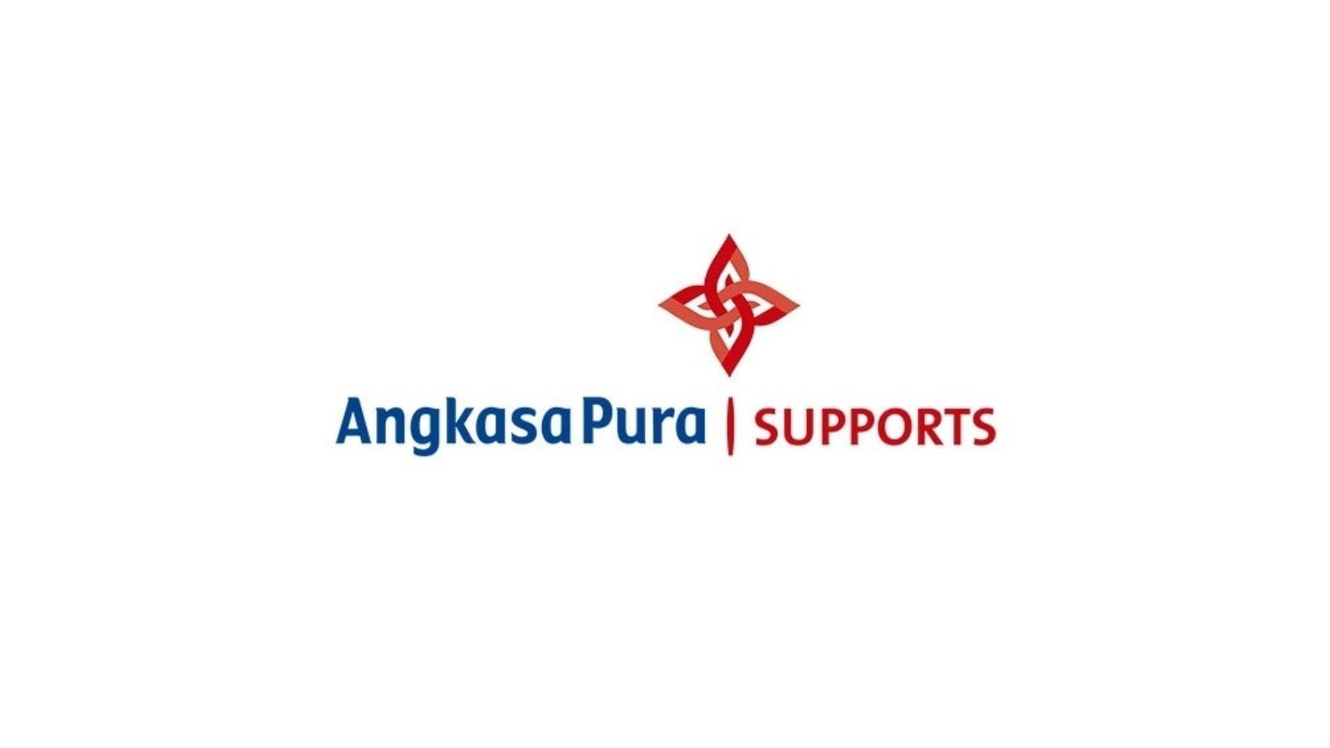 Lowongan Internship PT Angkasa Pura Supports