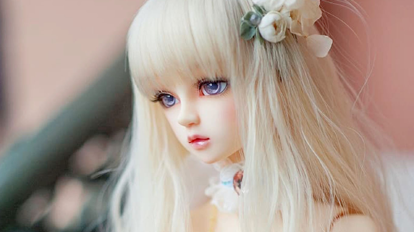 latest cute photos of barbie dolls