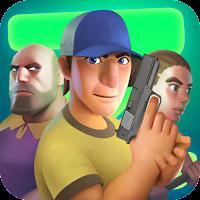Zombie Attack: Survival Mod Apk