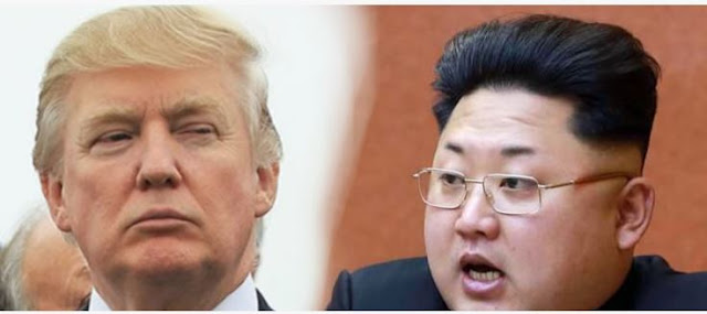Trump sarcastically responds to Kim Jong Un insults