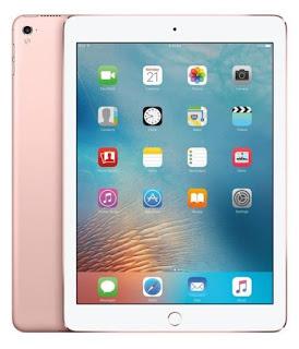 Apple iPad Pro 9.7 2017