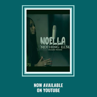 DOWNLOAD MP3: Noella - Who Can Compare