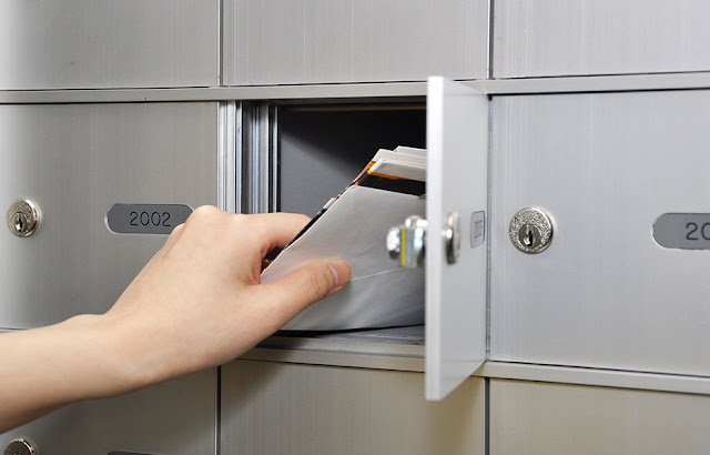 Pengertian dan fungsi PO BOX PO BOX Pengertian PO BOX Cara Sewa PO BOX Cara menulis alamat yang benar : Nama Penerima yang sesuai Kartu Identitas