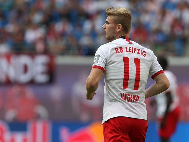 """Sao trẻ """"vòi vĩnh"""", Chelsea quyết tâm săn tiền đạo Đức"""