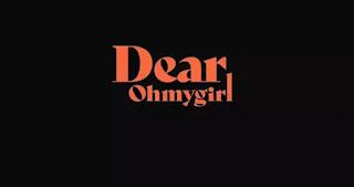 OH MY GIRL - SWAN Lyrics