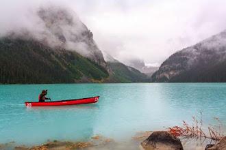 Os mais lindos lagos ao redor do mundo para visitar e se apaixonar