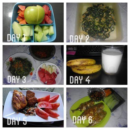 Untuk Yang Inggin Diet Ini Solusi Yang Tepat Hilangkan 4