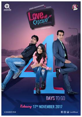 Love Ni Bhavai 2017 Full Movie Download in 720p HD
