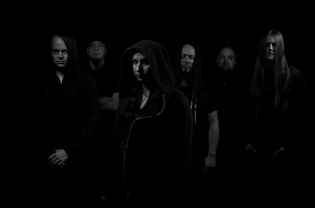 shape of despair doom metal le scribe du rock interview
