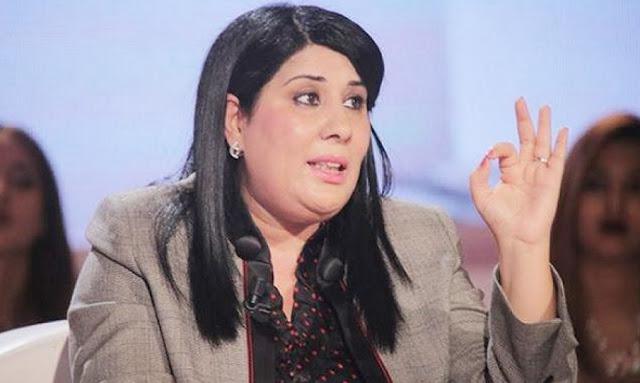 تونس ـ عبير موسي : تبييض الإرهاب عند حركة النهضة وائتلاف الكرامة مسألة خلافية