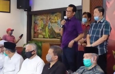 Tidak Semua Bisa Gabung KAMI Din Syamsuddin Dkk, Padahal Banyak yang Mau Ikut