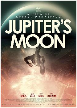 Lua de Júpiter Dublado